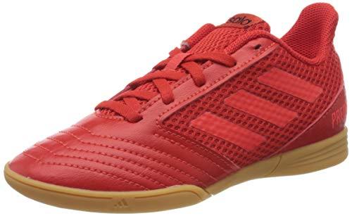 Adidas Predator 19.4 In Sala J, Botas de fútbol Unisex niño, Multicolor (Multicolor 000), 28.5 EU