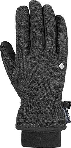Reusch Damen Loraine R-TEX Handschuh, Asphalt Melange, 7