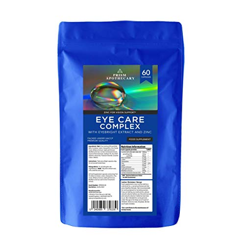 Natural Eye Care Complex
