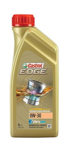 Castrol EDGE 0W-30 Engine Oil 1L