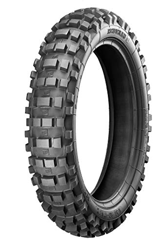 Heidenau 11170245-130/80/R17 65T - E/C/73dB - Neumáticos para todo el año