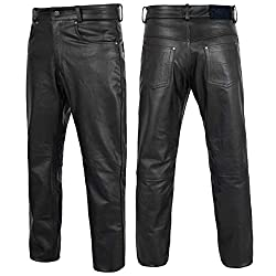 Best Motorcycle Pants 2020 - Reviewed by Experts 13
