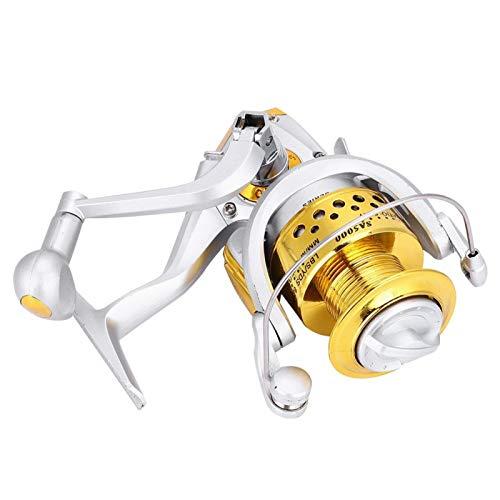 DAUERHAFT Plegable(Yellow, SA6000)