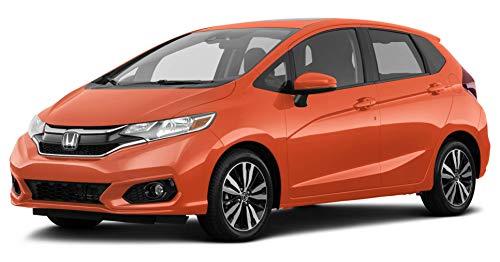 Best Subcompact Car - Honda Fit