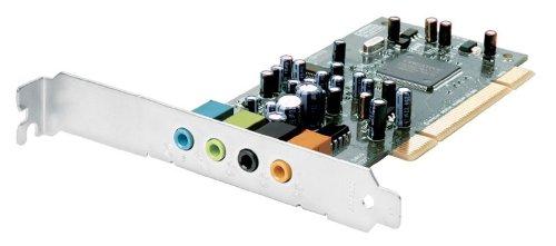 Creative Sound Blaster 5.1 Channel Surround Soundkarte PCI
