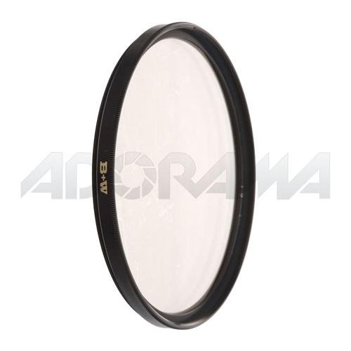B+W Skylightfilter Konversionsfilter (49mm, F-PRO)