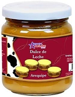 America - Dulce de Leche - Manjar Argentino para Todo Momento - 250 gram