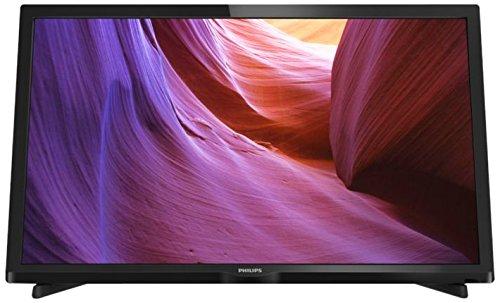 Philips 22PFH4000 – El televisor de 22 pulgadas con sonido surround
