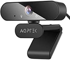 Save on Webcam with Microphone