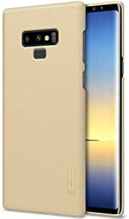 Nillkin Samsung Galaxy Note 9 Simple Scrub Shield Mobile Shell Case PC Case-Gold NT9-133G