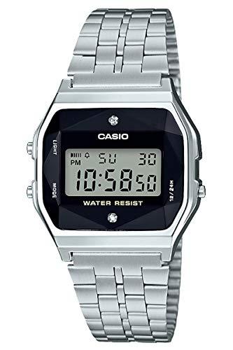 reloj para caballero casio vintage aq 230ga 9bvt fabricante CASIO STANDARD