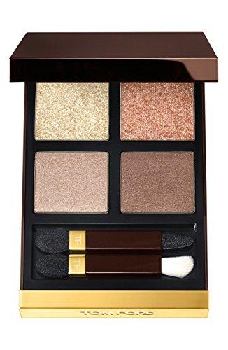 Price comparison product image Tom Ford Eye Color Quad - 01 Golden Mink 10g / 0.35oz