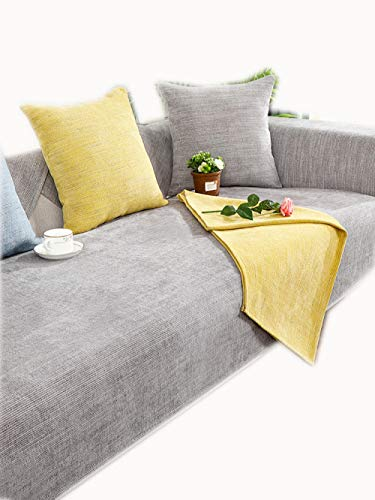Empresal Non-Slip Universal Colorful Sofa Cover for All Seasons (Cover All Sofas)