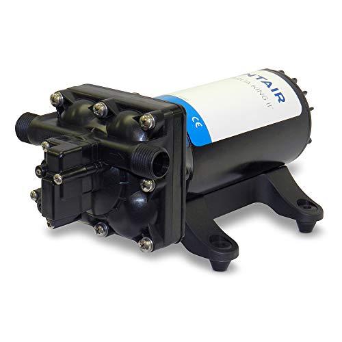 SHURFLO 4148-153-E75 AQUA KING™ II Premium Submersible Fresh Water Pump - 12VDC, 4.0 GPM - 3 Years Warranty