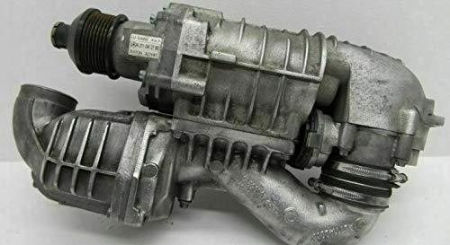 Kompressor A2710902780 erst 47Tkm A 2710902180 Eaton Supercharger Lader