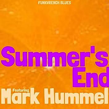 Summer's End (feat. Mark Hummel)