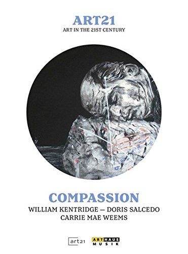 art21: Compassion, 1 DVD