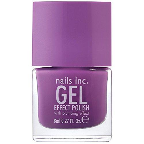 Nails Inc London Gel Effect Polish in Lexington Gardens .27 oz