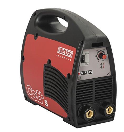 Solter 04250 Inverter COTT 195 SE Superboost, 8 W, 240 V