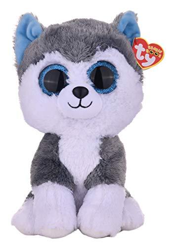 Ty Beanie Boos Slush - Husky 23 cm Plüschtier