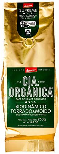 Orgânica Biodinânico Gourmet Biodinâmico Torrado