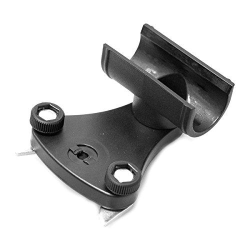 RAILBLAZA QuickGrip Paddle Clip Trackmount