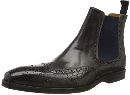 MELVIN & HAMILTON MH HAND MADE SHOES OF CLASS Greg 2, Botas Clasicas para Hombre