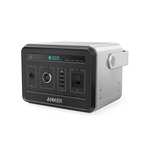 Anker Powerhouse 400 Portable Power Supply