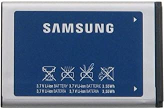 Standard Replacement 960Mah OEM Battery (AB463651GZ ) for Samsung Intensity U450 (Includes OrionGadgets Cleaning Cloth)