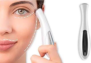 OLEO Masajeador Antiarrugas Rejuvenecedor Facial. Reduce las arrugas y líneas de expresión a través un masaje vibratorio i...