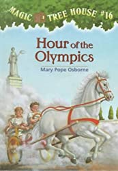 Magic Treehouse - Hour of the Olympics