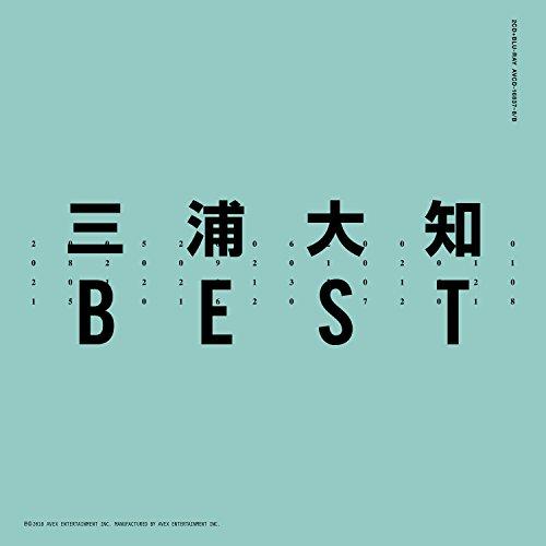 BEST(AL2枚組+Blu-ray Disc)(スマプラ対応)