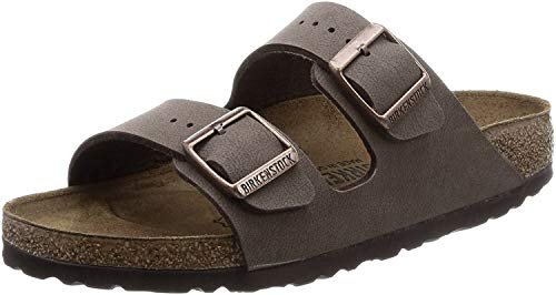 Birkenstock Arizona Mocca Mens Sandals Size 46 EU