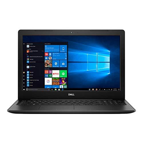 "Dell - G7 17.3"" 300Hz Gaming Laptop - Intel Core i7 - 16GB Memory - NVIDIA GEFORCE RTX 2070 (Max-P) - 512GB SSD - RGB Keyboard - Black"