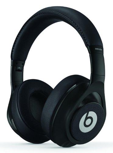 Beats by Dr. Dre Executive Auriculares de Diadema - Negro