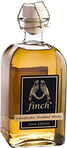 finch Whiskydestillerie SpecialGrain Corn Edition 46% vol Whisky (1 x 0.5 l)