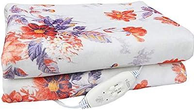 Amazon.com: AF - Manta de cama calefactada, controlador ...