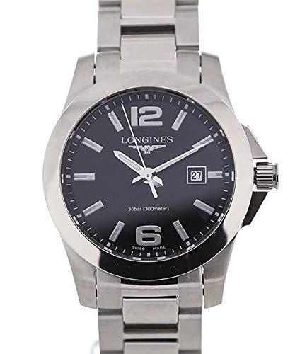 orologio longines uomo Longines Conquest L3.376.4.58.6.