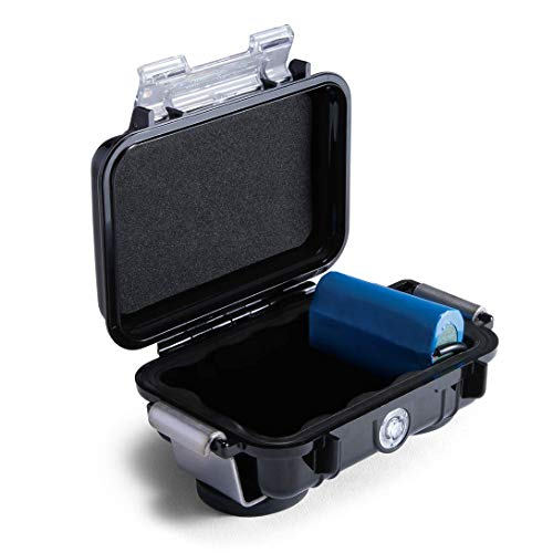 Spytec GPS M4 Pro Extended Battery Case for GL300 Series GPS Trackers for Cars, Vehicles and Equipment (GPS Tracker Not Included)