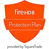 kindle fire 2 year warranty - 2-Year Accident Protection for Fire HD 8 Tablet (2018 release)