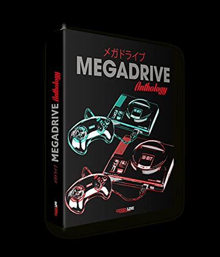Mega Drive Anthologie