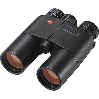 Leica 10 x 42 Geovid-R Binoculars / Rangefinder - Meters from Leica