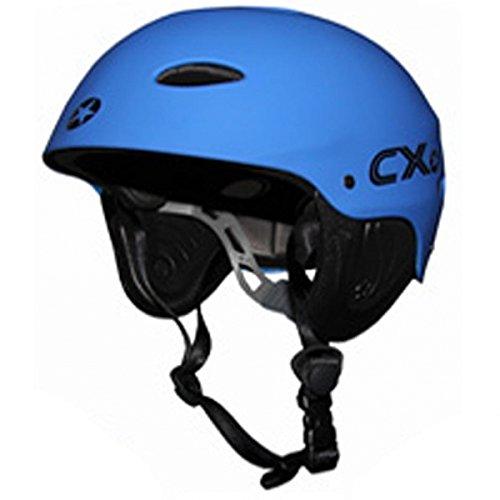 Concept X Casco CX Pro Blu Casco sport acqua: Dimensione: S