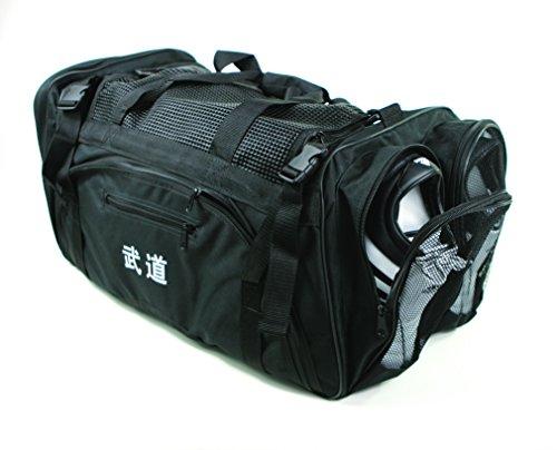 /p h3Moonstar Martial Arts MMA Duffel Bag/h3 p /