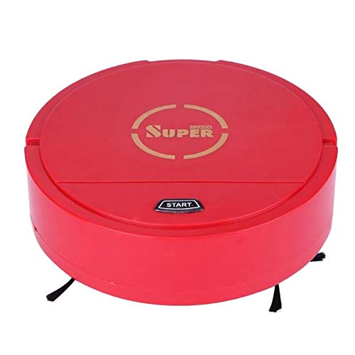 Learn More About Sweeping Robot USB Rechargeable Sweeping Robot Auto Cleaning Robot Smart Sweeping R...