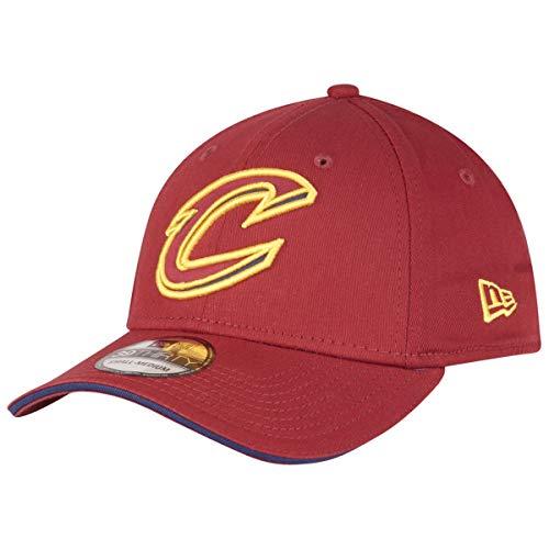 New Era Team 39Thirty cap ~ Cleveland Cavaliers