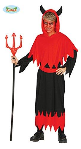 - Halloween Teufel Kostüm Für Kinder