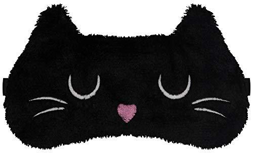 Schlafmaske Feline Fine Furry Cat Eye Mask - Gemischte Farben