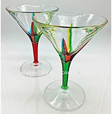 MARTINI Oakland Mall GLASSES -