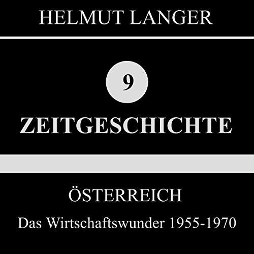 Das Wirtschaftswunder 1955-1970 (Österreich 3) Titelbild